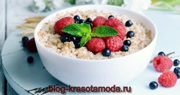Продукты для улучшения пищеварения